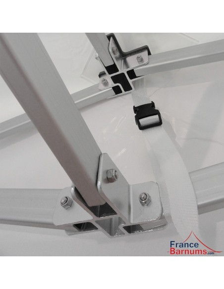 Sangle de tension pour barnum pliant Alu pro 55