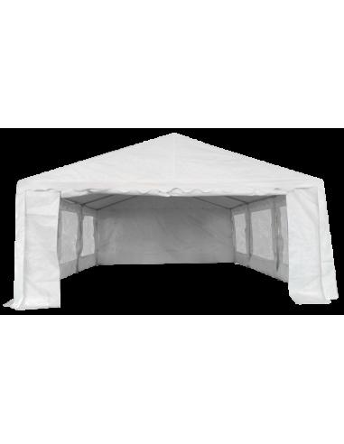3x6m pavillon chapiteau tente de jardin barnum Mariage Tente Brasserie avec Pièces latérales