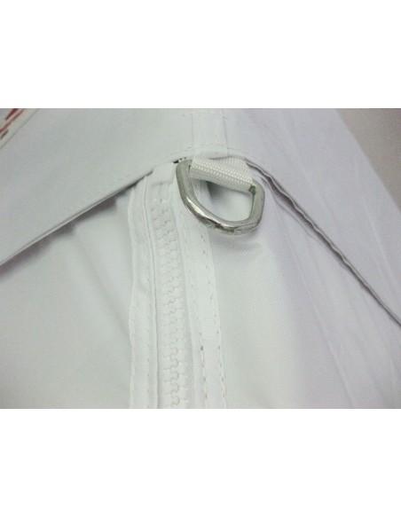 Tonnelle pliante - Chapiteau pliable en aluminium 2mm pour particuliers ou professionnels